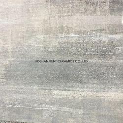 Acristalamiento de piso pulido azulejos de porcelana brillante gris Porcelanato Cerá Mica