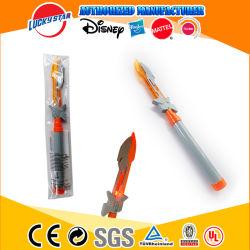 Plastic Speelgoed Van Intrekbare Spear Flexibele Lanes Snoek Voor Kinderen