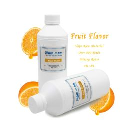 Tabak Aromen Fruchtaromen Minze Aromen für E-Liquid / Vape verwendet Geschmacksrichtungen