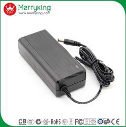 Питание принтера 60W 24V/12V 2.5A 5A AC адаптер питания и коммутации постоянного тока с FCC CE ETL RoHS SAA C-Tick