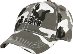 カスタムロゴのスポーツの帽子の綿の野球の表面帽子か帽子を使って