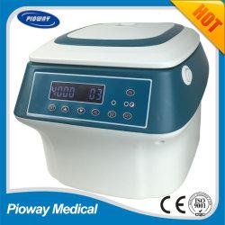 Het medische Serum van het Bloed van het Laboratorium centrifugeert, Gekoeld centrifugeert Hematocrit Met lage snelheid (lc-04C)
