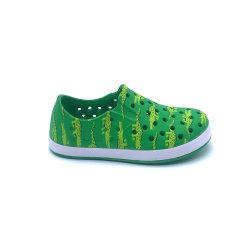 Misstap op van de Overzeese van de Schoenen van EVA de Pantoffels van de Schoenen van het Jonge geitje Schoenen van het Strand
