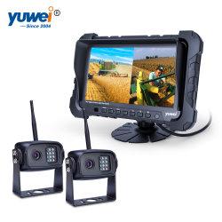 Câmera para visão traseira grupo de backup de sistemas de monitor