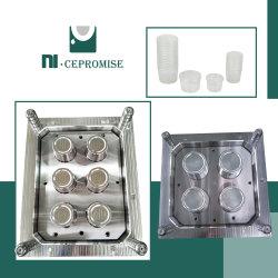 Caja de jabón plástico Molde de moldeo por inyección de plástico de la caja de almacenamiento