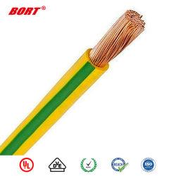 UL10368 フックアップ電気ケーブル銅線 XLPE すずめっき 610 m 1 ロール内部接続ワイヤ