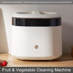 9L オゾン・フルーツおよび野菜洗浄機 / 清浄器