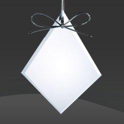 Индивидуальные Diamond стекла праздник декор орнамент