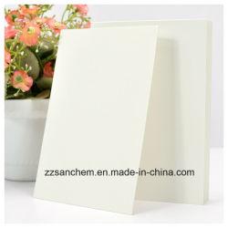أبيض بريستول [بوأرد ببر]/أبيض بطاقة ورق مقوّى ورقة