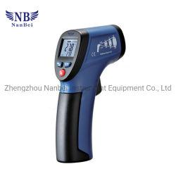 La Chine avec ce Mini thermomètre infrarouge
