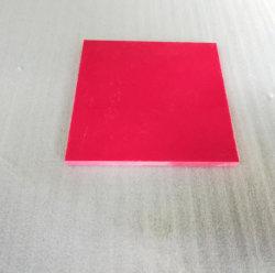 Strato materiale dell'isolamento termico della fibra di poliestere di Upgm203 Gpo3