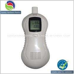 Le souffle de l'alcool testeur avec écran LCD numérique (AT60101)