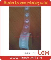 13.56MHz droog Inlegsel 25mm het Etiket RFID van de Diameter MIFARE