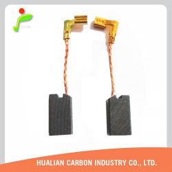 Balai de charbon pour outils électriques