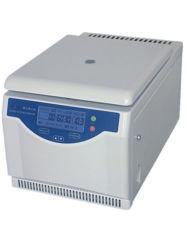 Centrifuga refrigerata ad alta velocità di piano d'appoggio (H1650R)