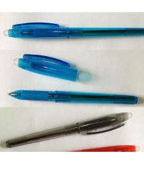 Penna cancellabile dell'inchiostro del gel con buona qualità