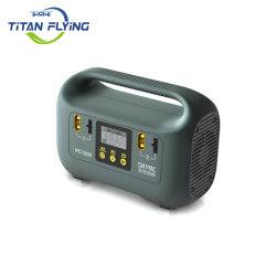 Новые ПК Skyrc1500 25A 1500W 12s/14s Lipo Lihv зарядное устройство аккумулятора зарядное устройство для промышленных Drone лития