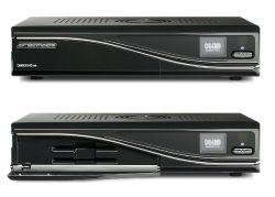 Se 3tuner di DM800HD con DVB-S/DVB-C/DVB-T