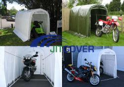 Garagem Veículo portátil (JIT-162)