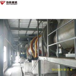 Sistema de recuperación de polvo de coque Reclaimer / para la coquización