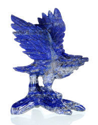 Oiseaux sculptés à la main pour la vente (IA07)