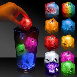 La lumière jusqu'Litedice cube de glace de marque Premium