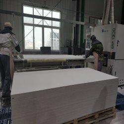Panel de fibra de vidrio aislante ignífugo MGO Placa de pared