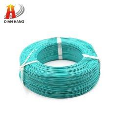 Fil Xlpvc UL1430 20AWG Ligne d'assemblage électrique Appareil électrique câble PVC électriques en cuivre sur le fil d'alimentation commande éclaircis