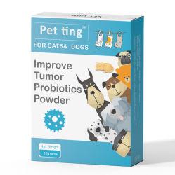 Alimentos para animales domésticos de la salud del ingrediente alimentario de Nutrición Animal Mejorar la inmunidad de probióticos Fórmula