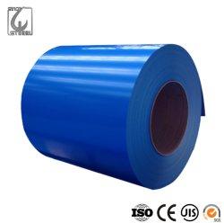 PPGI fábrica chinesa da bobina de aço com revestimento de cor para o Sri Lanka