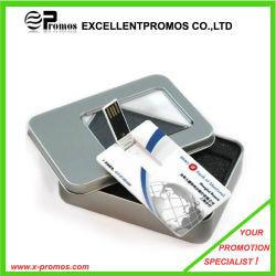 Carte de crédit Carte de crédit USB Memory Sticks™ (PE-U9095)