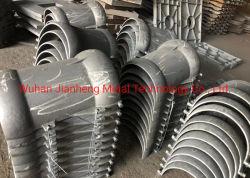 Кабель рампы/шарнирно труба/вкладышей труба/Split трубопровода