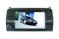 Isun DVD de voiture GPS pour Mg7 avec TV, BT (TS7513)