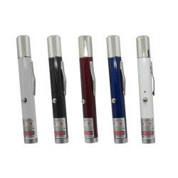 携帯用コンパスの緑レーザーのポインターのペンが付いている卸し売り最もよい買物のコンパクト