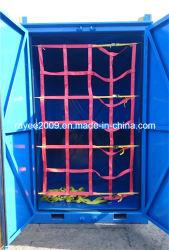 Filet de sécurité des conteneurs, de la sangle de fret, de la remorque Net Net