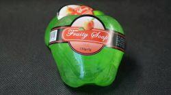 과일이나 야채 비누