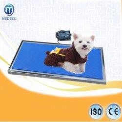 Productos veterinarios Med-01 Pet ultrafino Báscula de plataforma electrónica