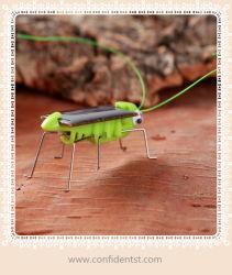 Мода Grasshopper солнечной энергии
