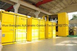 LCS 정량적 컨테이너 포장 스케일 간단한 결합 운반 및 포장 계량 장비