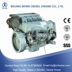 Motor diesel refrigerado por aire F4L912t