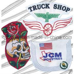 Serviço de digitalização de bordados de logotipo (patch#3)