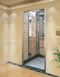 住宅用チタンステンレススチールエレベーター
