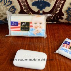 La saveur de l'arôme savon de toilette Savon de bain pour bébé