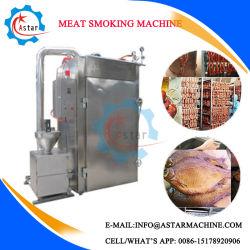 Macchina di fumo della carne automatica industriale di uso (RYX-ALLROUND)