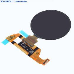 454 X454 Circilar цветной ЖК-дисплей Amoled 1.39дюйма