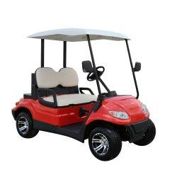 Многофункциональный алюминиевый каркас малошумный электрический мини-гольф Kart Тележка с сертификат CE