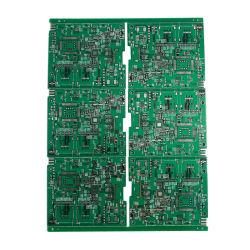 シンセンの製造者のワンストップ電子回路のボード良質PCBのボード