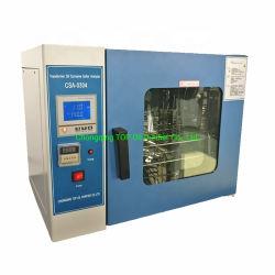 La norma ASTM D1275-15 de aceite del transformador de azufre corrosivo-0304 Equipo de pruebas (CSA)