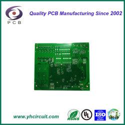 Качество 94V0 PCB печатной платы с 100% проверки