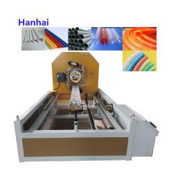 A elevada eficiência poupança energia 16mm - 630 mm tubo de PVC plástico Fábrica Parafuso Twin linha de extrusão máquina de fazer